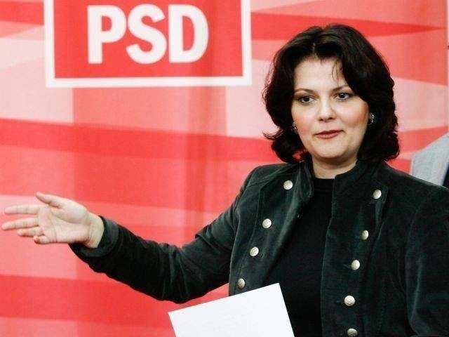 "Lia Olguta Vasilescu, mesaj dupa demisie: ""Nu i-am mintit pe craioveni!"""