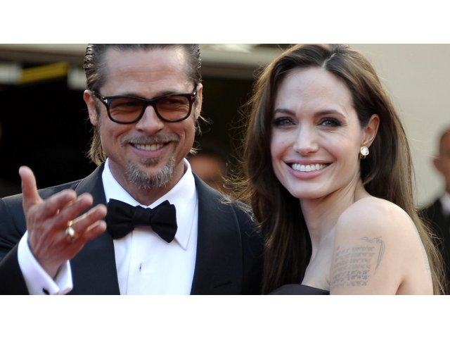 "Angelina Jolie il acuza pe Brad Pitt: ""Ii e frica ca se afla adevarul"""
