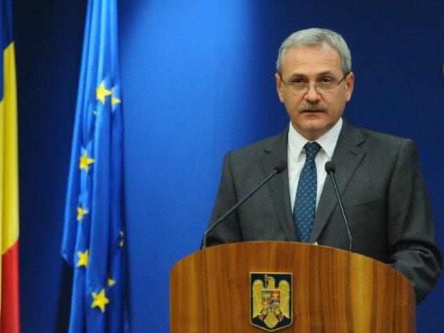 Reactia lui Liviu Dragnea dupa ce Iohannis a promulgat legea eliminarii celor 102 taxe