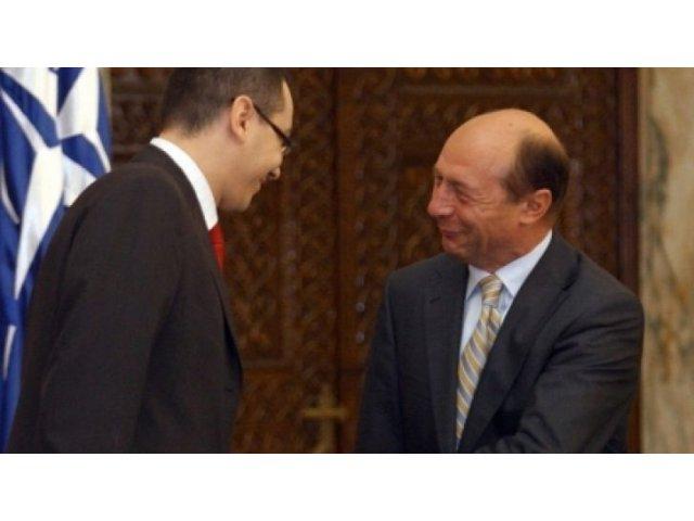 Fost prim-ministru si fost presedinte, acum sefi de comisii parlamentare