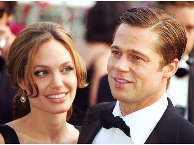 Angelina Jolie si Brad Pitt vor folosi un judecator privat pentru divort