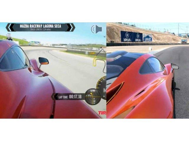 [VIDEO] Mai putem distinge jocurile video de realitate?