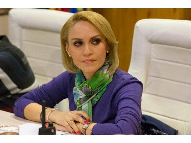 Gabriela Firea: Cine poate, sa stea acasa, cel putin pana la pranz