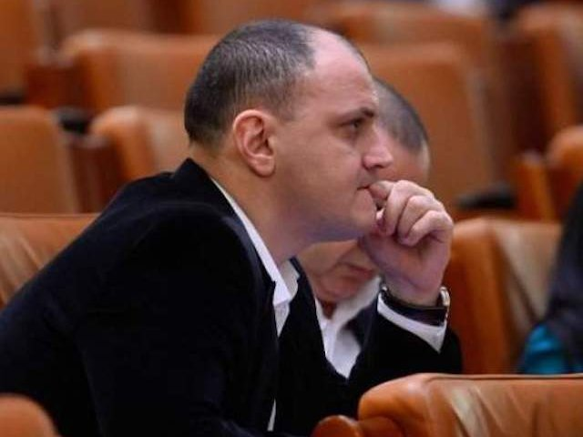 Instanta suprema a emis mandat european de arestare pe numele lui Sebastian Ghita