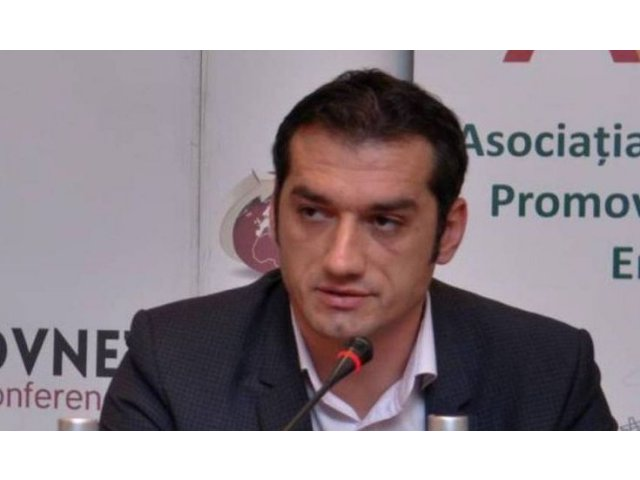 Directorul general al CNAIR, Catalin Homor, a fost revocat din functie