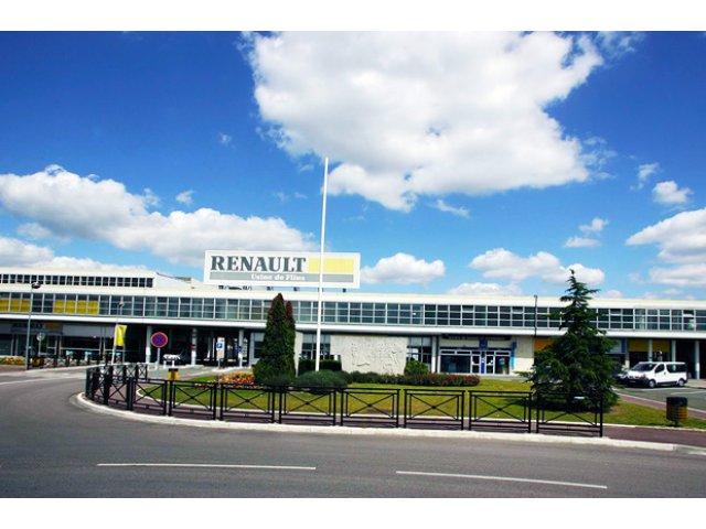 Renault va fi investigata pentru posibile fraudari ale emisiilor poluante