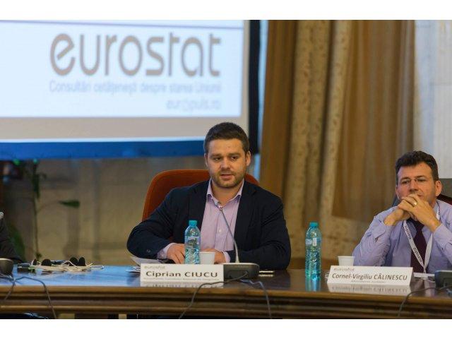 [INTERVIU] Ciprian Ciucu, PNL: Ii rog pe bucuresteni sa urmareasca atent activitatea Primariei