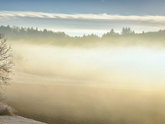 [Update] Cod GALBEN de ceata in mai multe judete