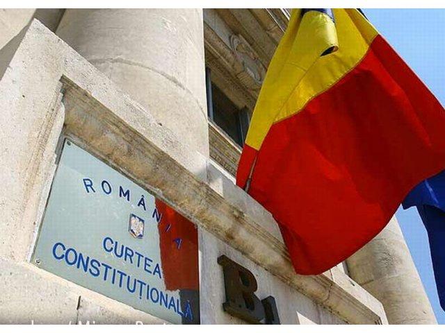 CCR judeca astazi conversia creditelor in franci elvetieni