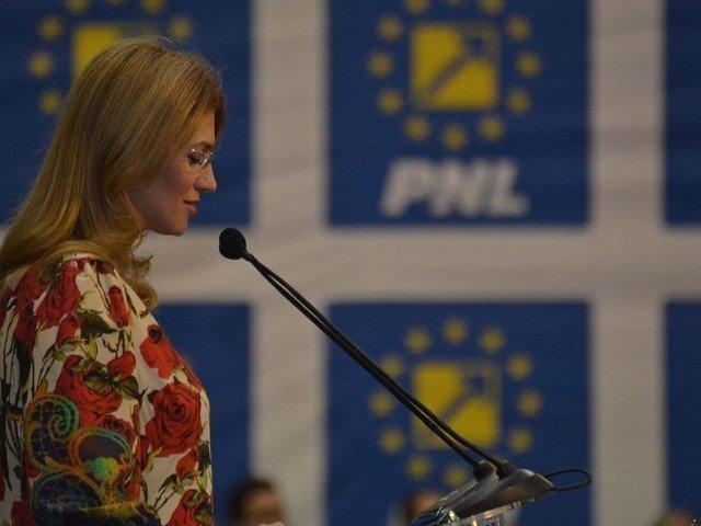 Alina Gorghiu, atac virulent: Domnule Dragnea, hai cu legile in Parlament, nu pe furis, ca hotul