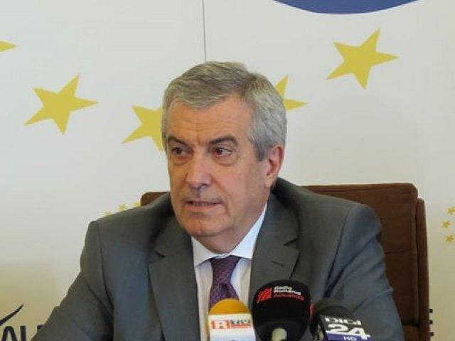 Tariceanu: Institutiile publice nu au functionat. Nu am primit nicio scrisoare de la Iohannis