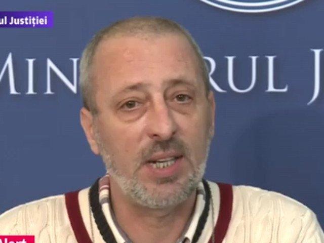 "Jurnalistul Liviu Avram: ""Cred ca gratierea va trece prin OUG"""