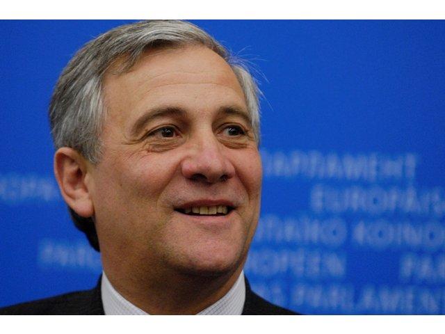 Antonio Tajani, presedintele PE: Bulgaria e gata sa adere la Schengen