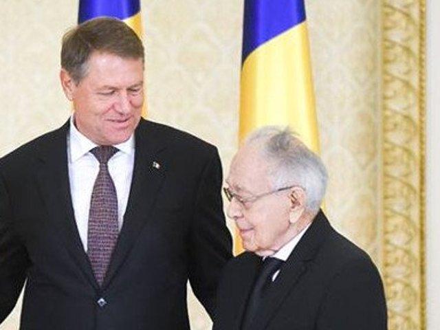 Mihai Sora: Nu in 1990 ne intoarcem, ci in 1947