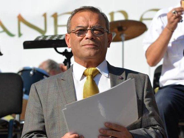 Primarul Sighisoarei (PSD) si-a dat demisia