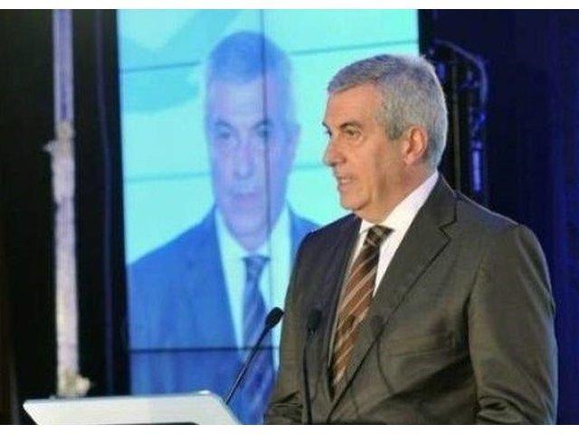 Tariceanu, atac la adresa ambasadorilor acreditati la Bucuresti