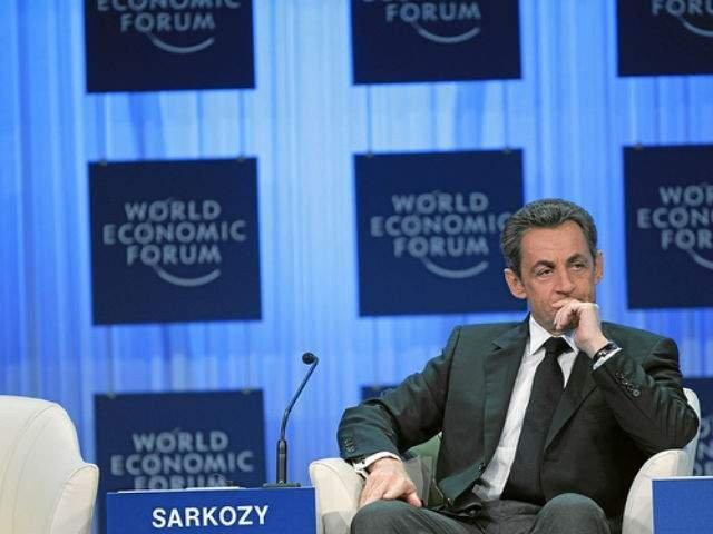 Fostul presedinte Nicolas Sarkozy a fost trimis in judecata