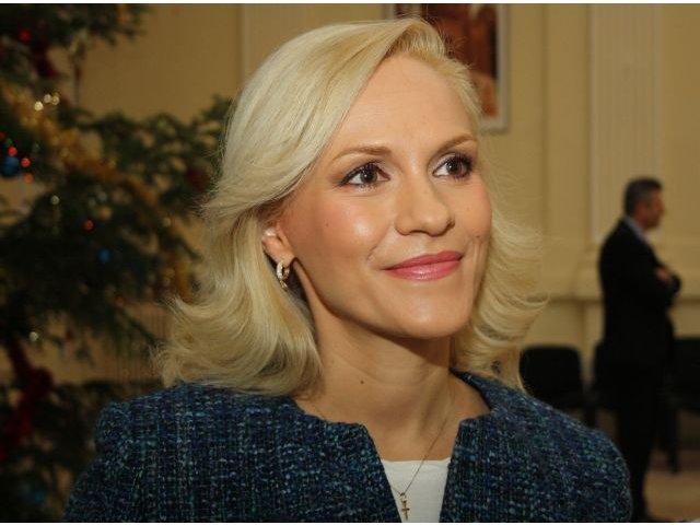 Firea despre scandalul de la Colentina: Sunt convinsa ca managerul Silvi Ifrim va gasi solutiile necesare