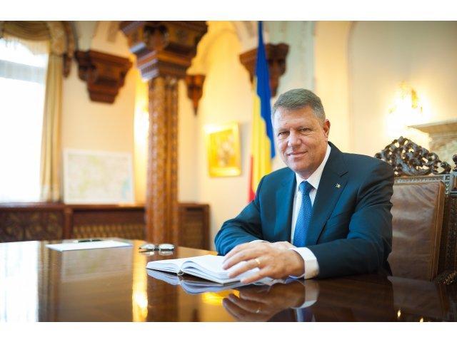 Klaus Iohannis: Nu voi demisiona