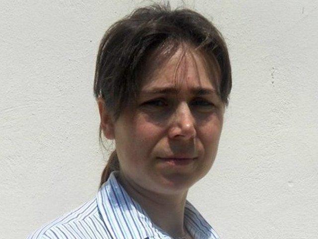 Neamt: Profesoara de la Seminarul Teologic care ar fi intretinut relatii sexuale cu un elev, arestata