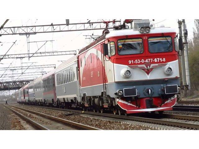 Studentii raman fara transport gratuit nelimitat pe linia ferata