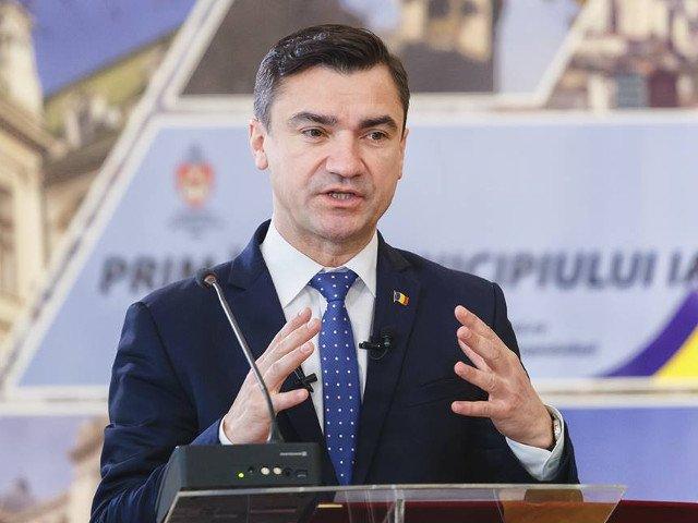 56 de primari PSD din Iasi ii cer lui Liviu Dragnea schimbarea lui Mihai Chirica de la sefia organizatiei judetene