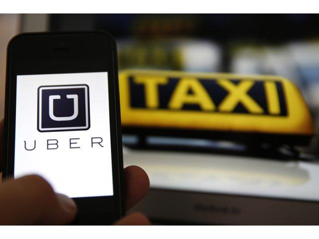 Uber a castigat batalia in instanta. Judecatorii au anulat ordonanta