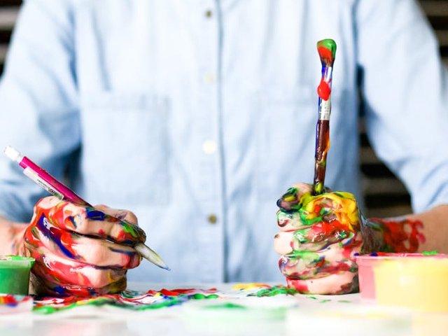 Top 7 moduri in care lumina sau culorile iti influenteaza mintea si emotiile