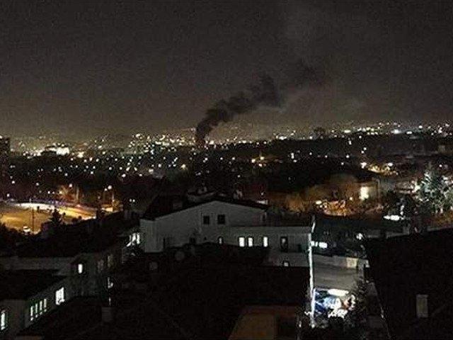 Siria: 41 de persoane si-au pierdut viata intr-un atac cu masina-capcana