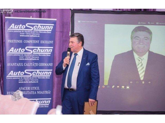 Jurgen Schunn: Pentru progresul economiei, Romania are musai nevoie de autostrazi