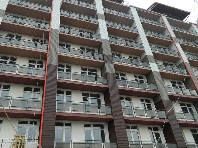 Pretul apartamentelor a crescut, in medie, cu 1,5% de la inceputul anului
