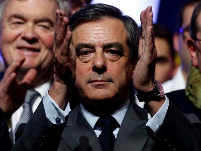 Perchezitii acasa la Francois Fillon, candidat la presedintia Frantei