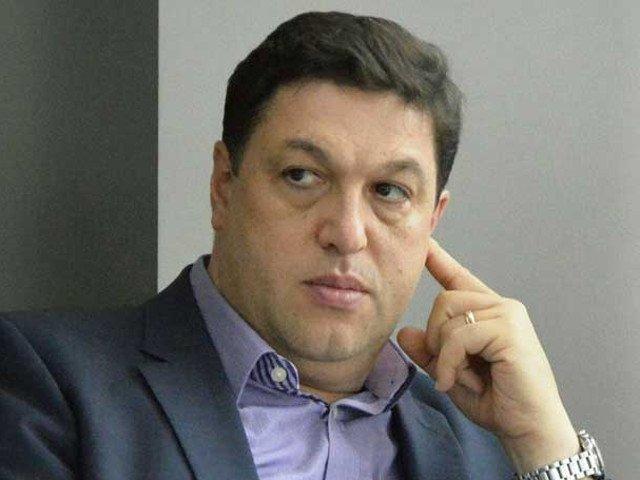 Serban Nicolae: Nu cred ca cei care sunt corupti trebuie sa stea 3 intr-un pat, in conditii de igrasie, de igiena precara