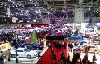 Salonul Auto de la Geneva 2017. Cele mai importante lansari