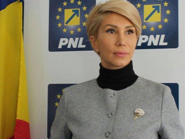Turcan: PSD-ALDE demonstreaza prin vot ca albul e negru si negrul e alb