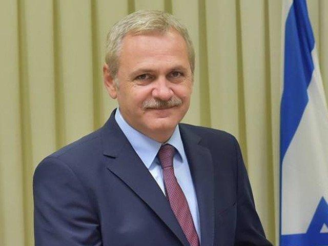 Liviu Dragnea: Nu voi mai accepta ca primarii sa fie considerati prezumtivi infractori