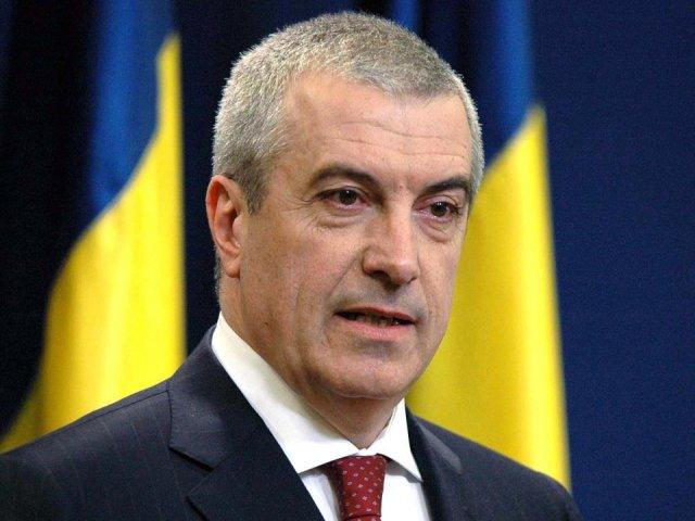 Tariceanu: La inceputul anului, am avut o incercare de lovitura de stat de catifea