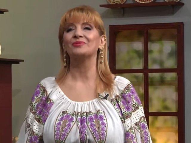 Ileana Ciuculete a murit