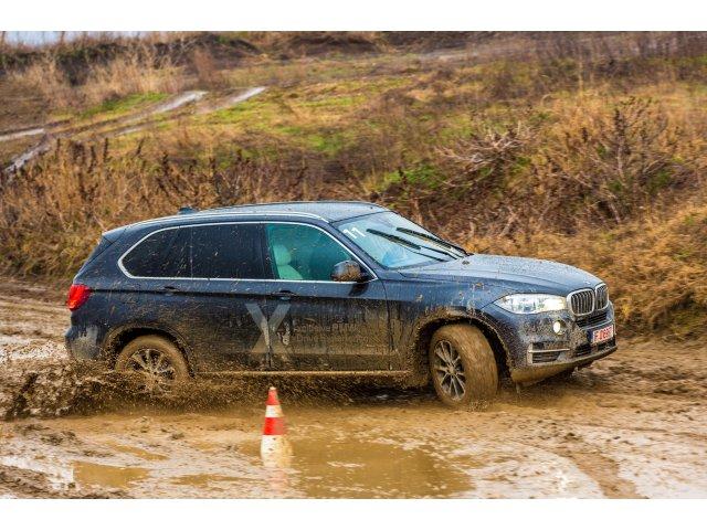 Cum a fost la BMW xDrive Experience - cel mai mare eveniment national BMW