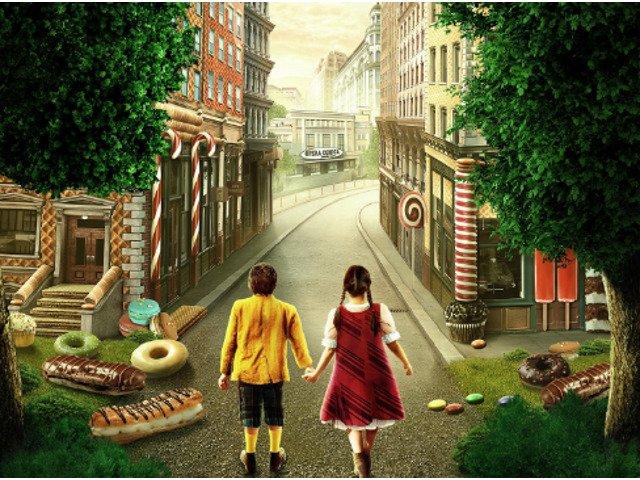 """40 de spectacole in Festivalul """"Hansel si Gretel"""" la Opera Comica pentru Copii"""