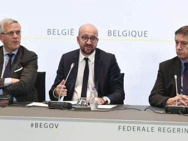 Belgia aloca inca 30 de milioane de euro pentru lupta impotriva terorismului