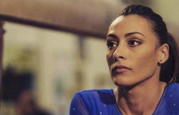 [Video] Catalina Ponor a castigat doua medalii de aur la Cupa Mondiala de la Baku