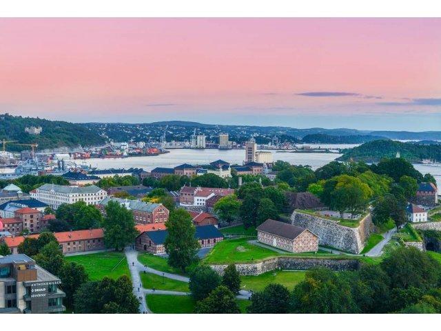 Norvegia a depasit Danemarca si a devenit cea mai fericita tara din lume. Pe ce loc se afla Romania
