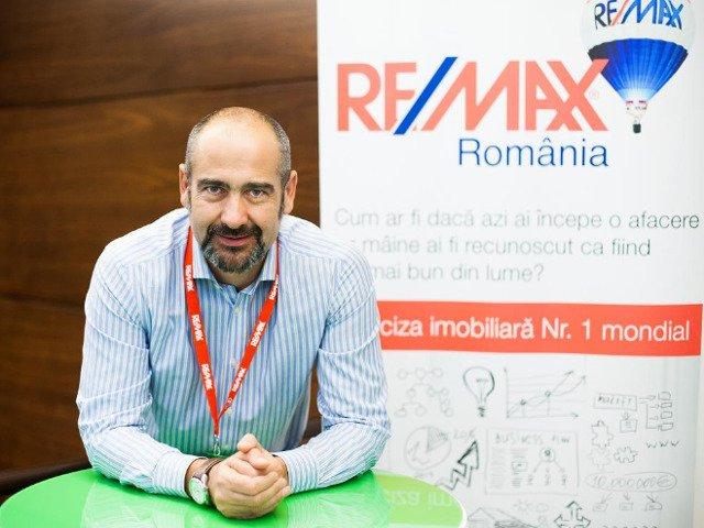 RE/MAX, tranzactii in valoare de 100 milioane de euro in 2016