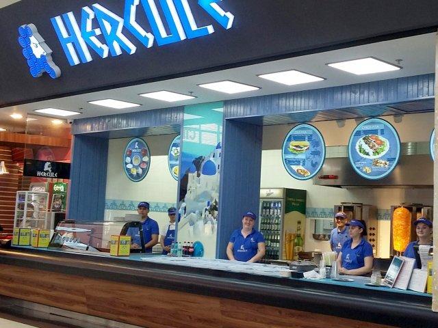 Lantul de restaurante Hercule anunta deschideri de noi unitati in 2017