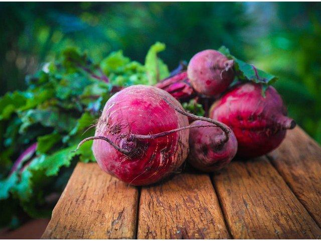 Nu este o simpla leguma! 7 motive pentru care este recomandat consumul de sfecla rosie