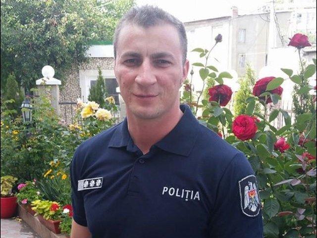 Politistul Marian Godina si-a facut public salariul: Trageti singuri concluzia