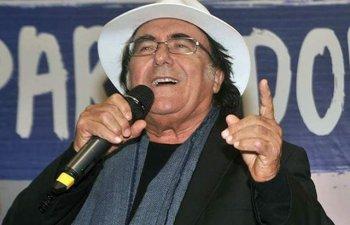 Cantaretul italian Al Bano, internat de urgenta, in urma unor probleme cardiace