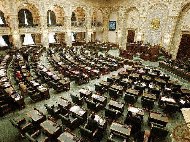 Discutiile privind legea gratierii, amanate pentru 3 saptamani