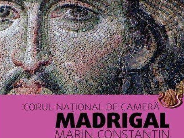 Concert Extraordinar de Pasti al Corului Madrigal, pe scena Ateneului Roman